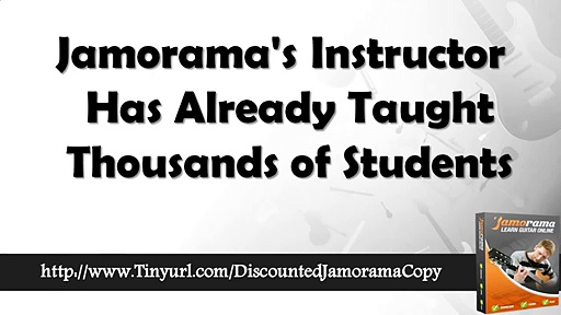 Jamorama Ultimate Guitar Learning Kit And Jamorama Ultimate