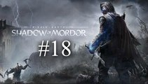 Sombras de Mordor - Parte 18 - Español (1080p)