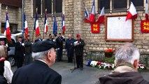 Les commémorations du 11 Novembre à Caen