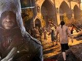 Assassin's Creed Unity : première heure de jeu comme au cinéma pour un film