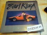 EARL KLUGH -LOW RIDE(RIP ETCUT)CAPITOL REC 83