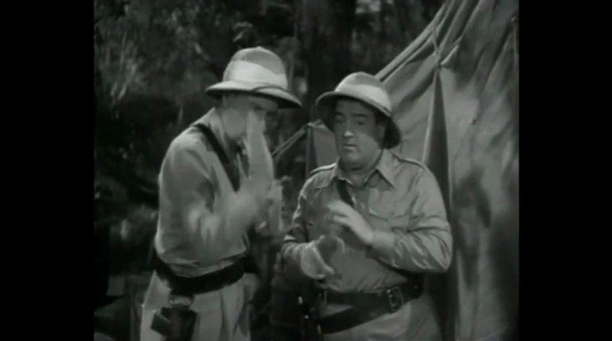 Africa Screams - Abbott & Costello - Full Comedy Movie - 1949