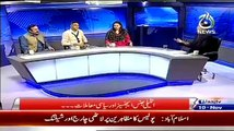 Either PMLN Has No Knowledge Or Least Has No Courage To Resolve Crisis, Talat Hussain and Asad Umar Exposing Reality