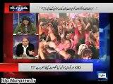 Diffrence between PTI Workers and  PAT Workers -- Rauf Klasra Telling