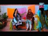 Behnein Aisi Bhi Hoti Hain Episode 120 Full on Ary Zindagi 11th November 2014