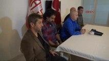 Antalyaspor ile Sözleşmesi Feshedilen Engin Korukır Resmen Bizi Kovdular