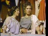 The Last Days Of Pompeii 1984 ABC Mini Series Promo # 3