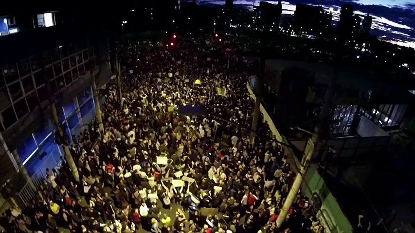 """Trailer do filme """"Junho"""" (2014) - dir.: João Wainer"""