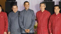 CBSN takes a look at the best APEC summit fashion