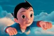 Bande-annonce : Astroboy VF - Teaser 2
