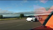 Bugatti Veyron - Lamborghini Aventador - BMW S1000RR - Araba Tutkum