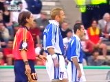 UEFA EURO 2000 Group C Day 3 - Yugoslavia vs Spain