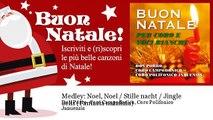 Don Porro, Coro Campodonico, Coro Polifonico Janu - Medley: Noel, Noel / Stille nacht / Jingle bells