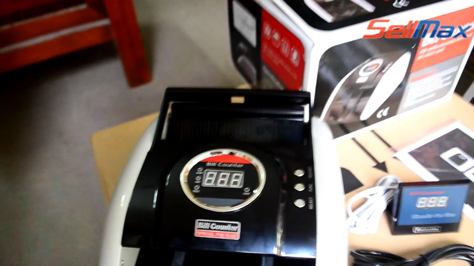 Phân phối Máy đếm tiền Viki 2080 chính hãng giá rẻ hà nội, đại lý bán buôn Máy đếm tiền Viki 2080 ch