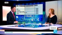 BUSINESS DAILY - Five banks fined $3.2bn in forex rate-rigging scandal