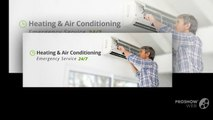 HG Equipment Solutions – Right Choice for Air conditioning installations and Repair