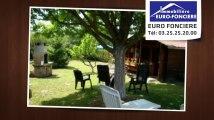 A vendre - maison - NOGENT SUR SEINE (10400) - 4 pièces - 156m²