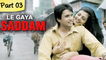 Le Gaya Saddam - Part 03/09 - Hilarious Hindi Romantic Comedy Movie - Raghubir Yadav