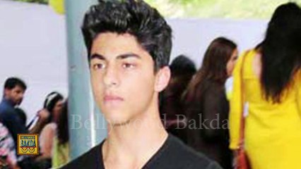 Breaking News: Aryan Khan is the new Hero in Dhoom 4!!