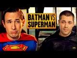 Batman vs Superman (Adrien Ménielle)