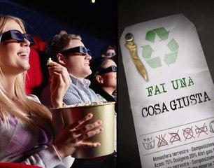 vai al cinema | FAI UNA COSA GIUSTA