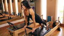 How to Get Rid of Muffin Tops With Pilates Machines _ Getting in Great Shape