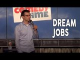 Stand Up Comedy by Phil Mazo - Video game testers and other dream jobs