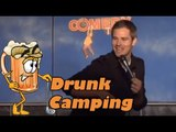 Stand Up Comedy by Brian Moote - Drunk Camping