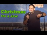 Stand Up Comedy by Noel Elgrably - Christmas for a Jew