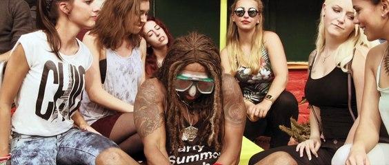 Umbu Jackson & Daniel Aminati feat. De Jupp - IsemBamBemBule