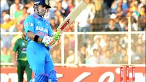 Sehwag Gambhir and Zaheer will never play for India again