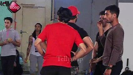 Photoshoot of BCL Chandigarh Team Club Mates | Anita Hassanandani ,Shantanu maheshwari & Many more