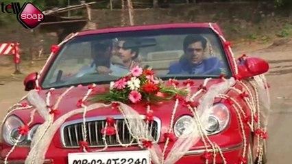 "Rahat and Haya Wedding in ""Qubool Hai"""