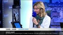 """Didier Jamet: """"Se poser sur une comète, il n'y a pas plus difficile """""""