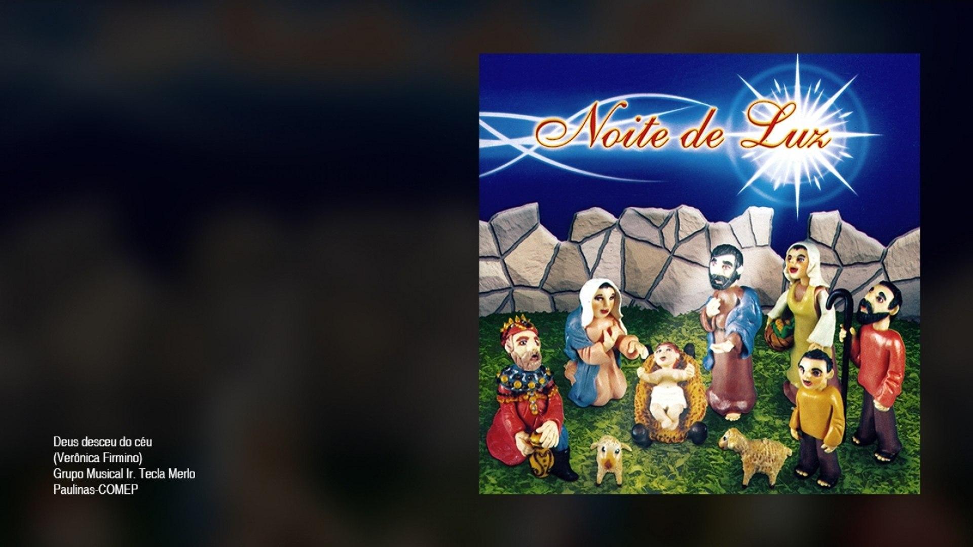 Vinícius de Loiola,  Ana Clara - Deus desceu do céu