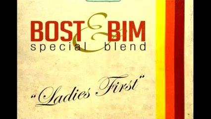 Bost & Bim, Masta - Wild west dub