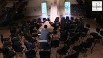 Fondation Royaumont - (de) concert - Blandine Rannou