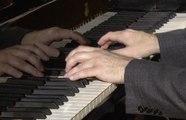 Philippe Cassard - Adagio de la sonate D.958 de Franz Schubert - Le Live du Magazine