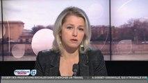 """Barbara Pompili à propos de Cécile Duflot : """"Parler de la présidentielle aujourd'hui, c'est prématuré"""""""
