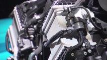 Der neue BMW X5 M und der neue BMW X6 M Motor