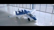 Aeromobil : la voiture qui vole