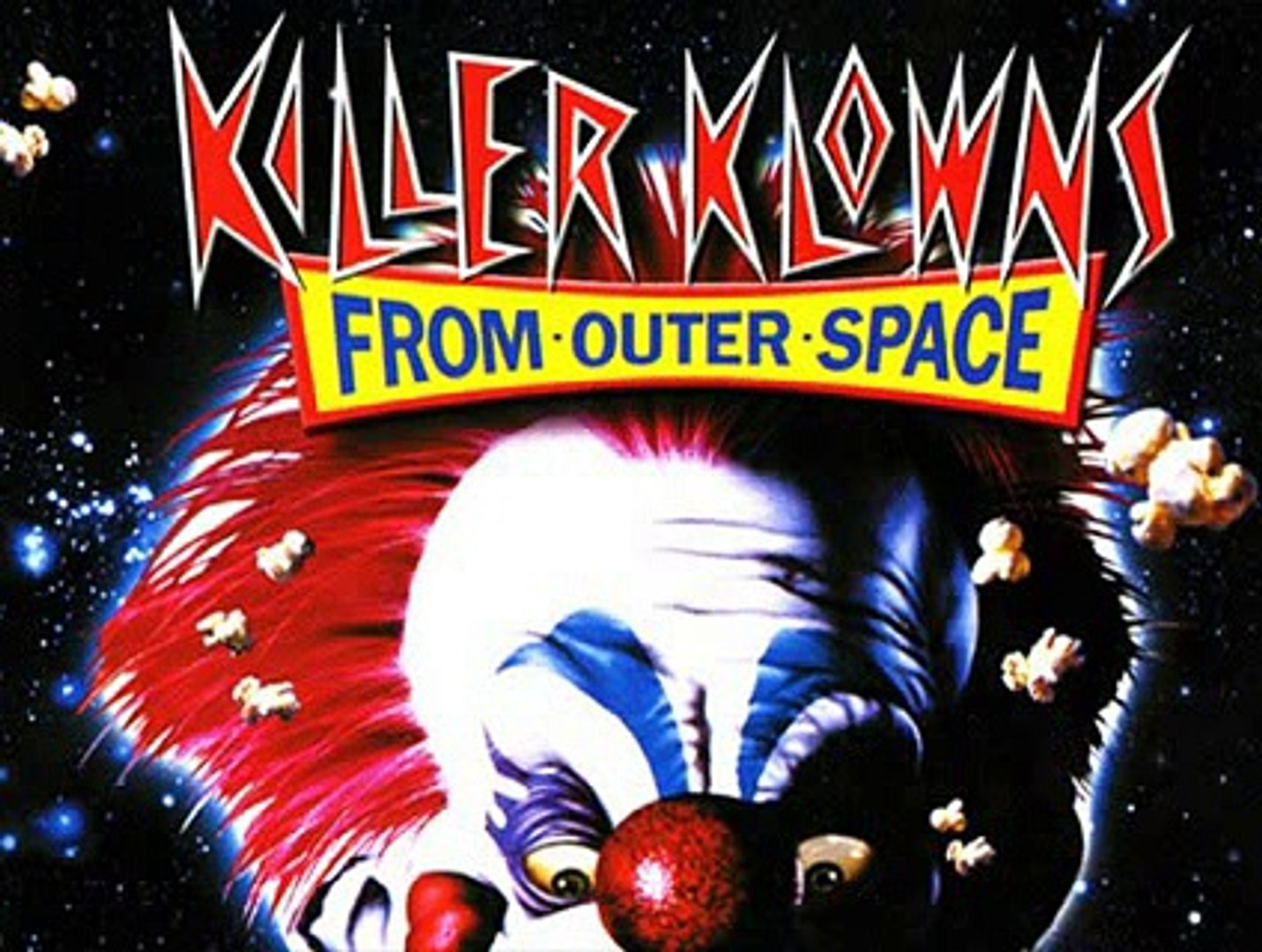 Killer Klowns from Outer Space (1988) Full Movie in ✵HD Quality✵