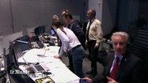 Liesse à l'Agence spatiale européenne quand Philae s'est posé sur 67P
