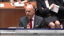 Après les révélations du Monde sur la mort de Rémi Fraisse, Bernard Cazeneuve répond à François de Rugy