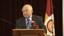 Galatasaray Kulübü Divan Kurulu Toplantısı Sona Erdi