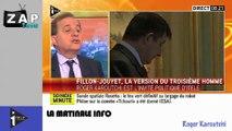 Zapping Actu du 13 Novembre 2014 - Affaire Jouyet-Fillon, Révélations sur la mort de Rémi Fraisse
