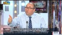 Emmanuel Lechypre: Perspectives d'emploi en 2015: quels sont les principaux freins à l'embauche ? - 12/11
