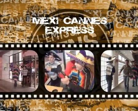 Le mexicanexpress (teaser) - LESITV
