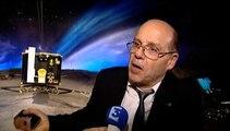 Atterrissage du robot sur la comète : les Toulousains ravis malgré l'inquiétude au CNES