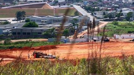 Torcedores já compram pacotes no cemitério do Corinthians